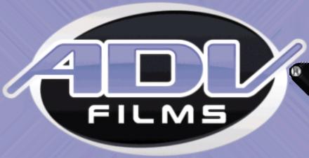 Аниме студии ADV Films