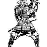SamuraiOfSengoku